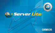 CX-Server Lite software package, (single licence)