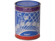 Fedt       max 120g SKF 1   KG