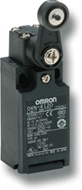 Limit switch, Top plunger, 2NC (slow-action), 2NC